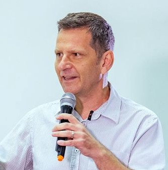 Peter Bolgann