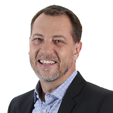 Kirk Kruger